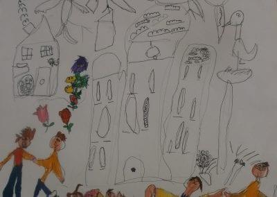 Χρίστος Κουλέντζας 5 ετών να μπεί μπροσούρα στη σελίδα
