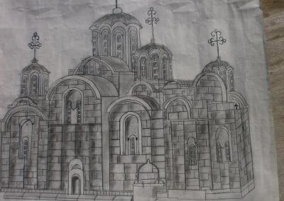 A25 2 DARIJA DODEROVIC 13 SERBIA