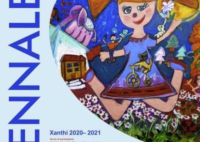 9η Biennale 2020-2021